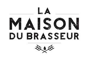 Logo la Maison du Brasseur