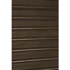 tapis industriel de protection en vinyle cotes larges noir