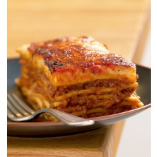 Lasagne - 4 portions