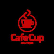 CAFÉ CUP